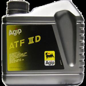 Моторное масло Agip Eni ATF II D