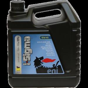 Моторное масло Agip Eni i-Sigma Universal 10W-40