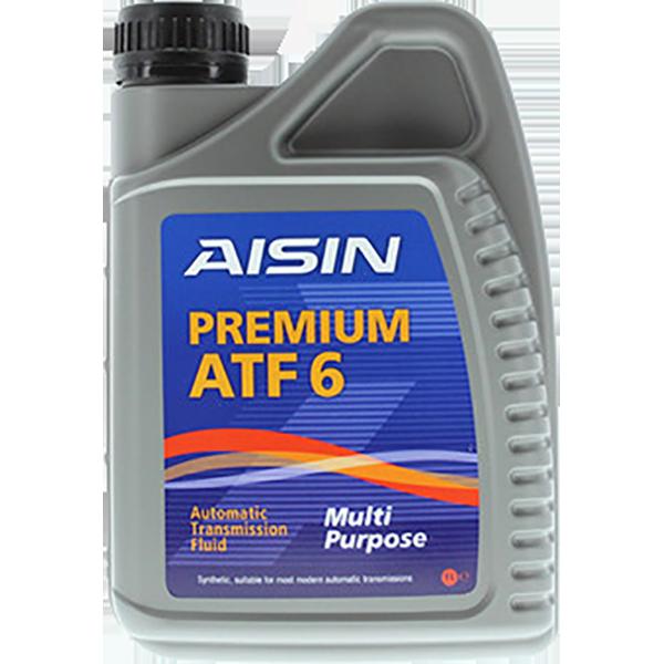 Aisin Premium ATF 6