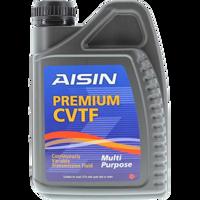 Моторное масло Aisin Premium CVTF