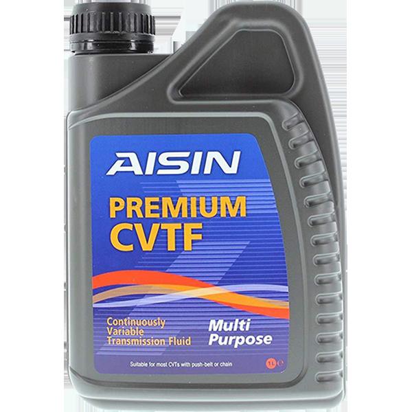 Aisin Premium CVTF