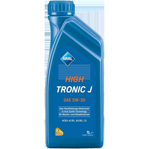 Aral HighTronic J 5W-30