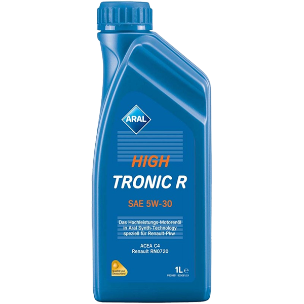 Aral HighTronic R 5W-30