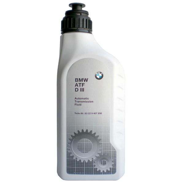 BMW ATF Dexron III