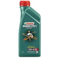 Моторное масло Castrol Magnatec Diesel 10w-40 B4
