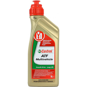 Моторное масло Castrol ATF Multivehicle