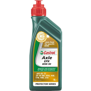 Моторное масло Castrol Axle EPX 80W-90