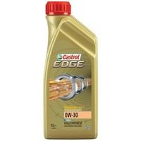 Моторное масло Castrol Edge 0w-30 A3/B4 Titanium