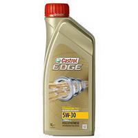 Моторное масло Castrol Edge FST 5w-30