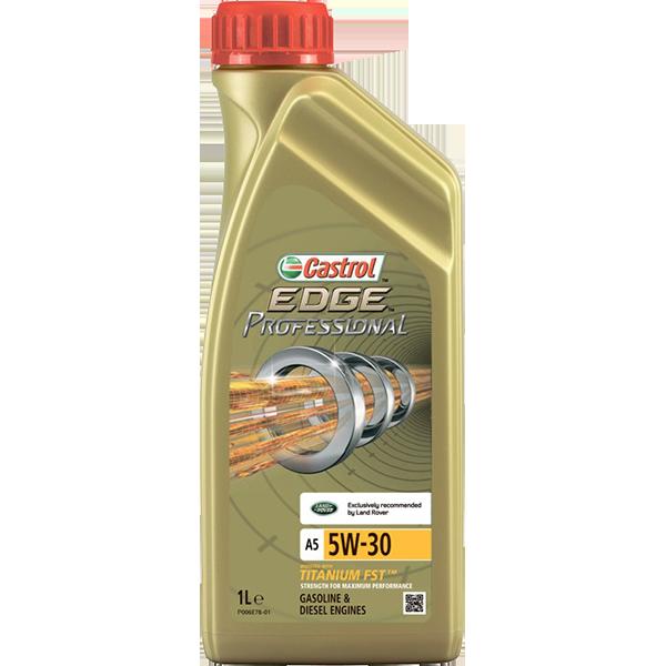 Castrol Edge Professional A5 5w-30