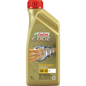 Моторное масло Castrol Edge Titanium FST 5w-30 LL (EU)