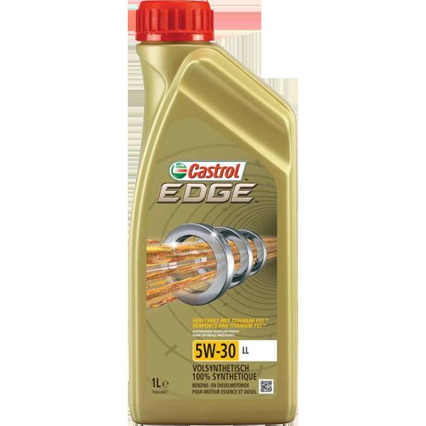 Castrol Edge Titanium FST 5w-30 LL (EU)