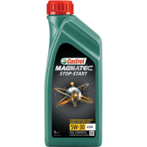 Моторное масло Castrol Magnatec Stop-Start 5w-30 A3/B4
