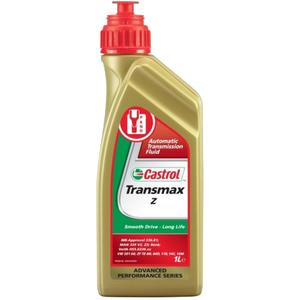 Моторное масло Castrol Transmax Z