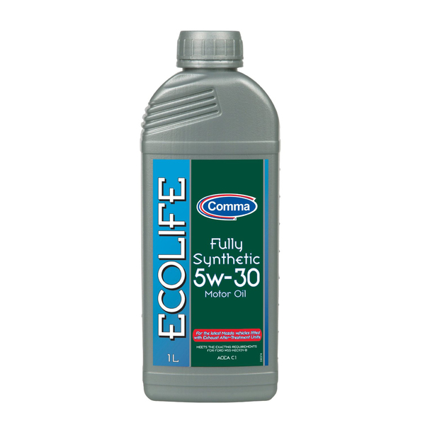 Comma Ecolife 5W-30