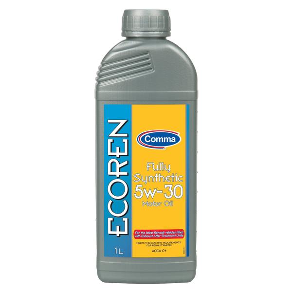 Comma Ecoren 5W-30