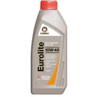 Моторное масло Comma Eurolite 10W-40