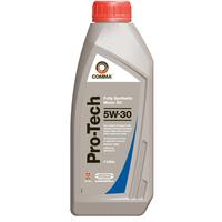 Моторное масло Comma Pro-Tech 5W-30