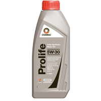 Моторное масло Comma Prolife 5W-30