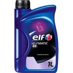 Моторное масло Elf Elfmatic G3