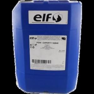Моторное масло Elf Performance Experty 10w-40