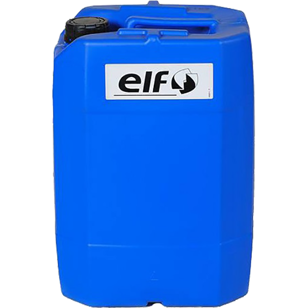 Elf Performance Polytrafic 10w-40