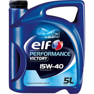 Моторное масло Elf Performance Victory 15w-40