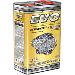 Моторное масло EVO Ultimate F 5W-30
