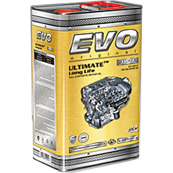 EVO Ultimate LongLife 5W-30