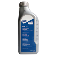 Моторное масло Ford 75W FE (WSS-M2C200-D2)