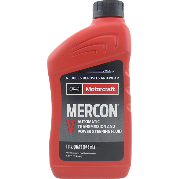 Ford Motorcraft Mercon V (XT5QMC)