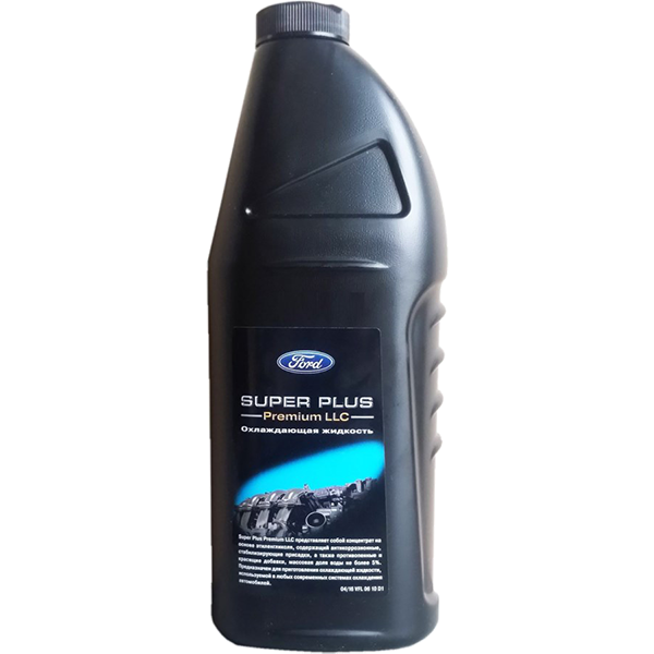 Ford Super Plus Premium LLC