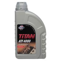 Моторное масло Fuchs Titan ATF 4000