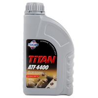 Моторное масло Fuchs Titan ATF 4400