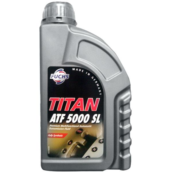Fuchs Titan ATF 5000 SL