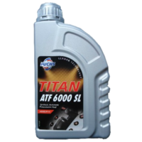 Моторное масло Fuchs Titan ATF 6000SL
