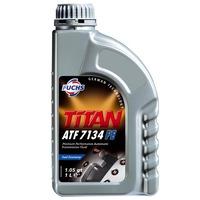 Моторное масло Fuchs Titan ATF 7134 FE