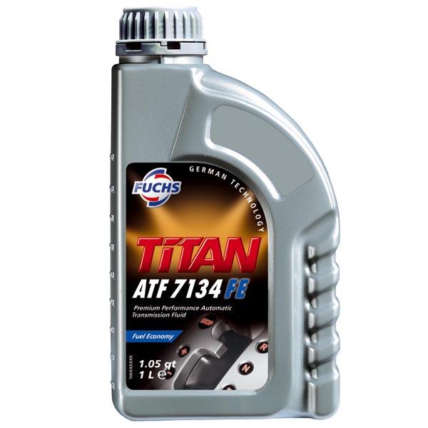 Fuchs Titan ATF 7134 FE