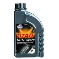 Моторное масло Fuchs Titan DCTF 52529 XTL