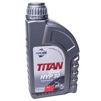 Моторное масло Fuchs Titan Gear HYP 90