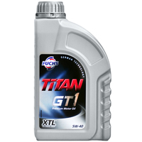 Моторное масло Fuchs Titan GT1 5w-40