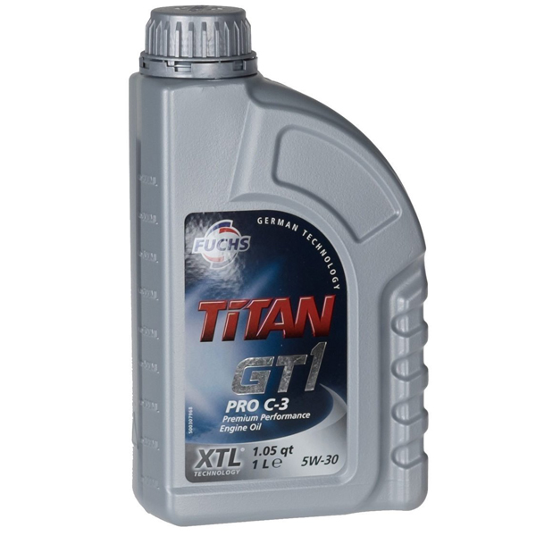 Fuchs Titan GT1 Pro C-3 5w-30