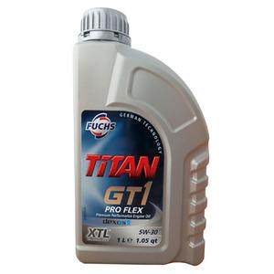Моторное масло Fuchs Titan GT1 Flex 23 5w-30