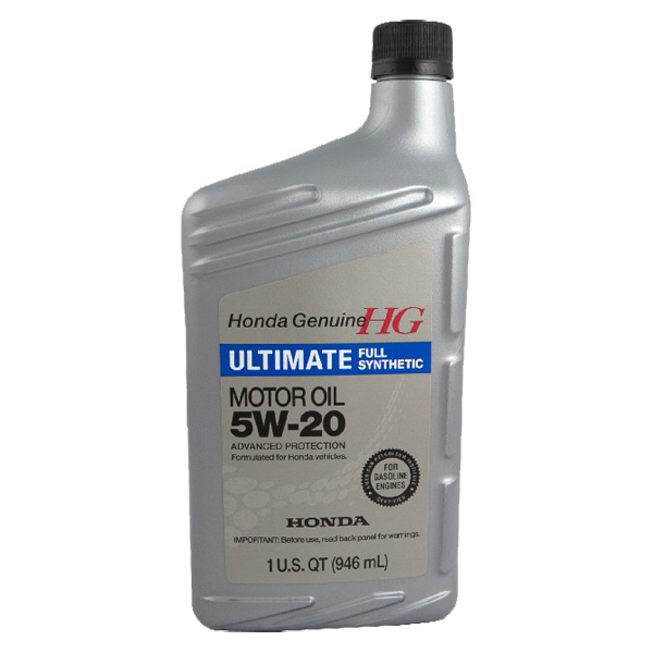 Honda HG Ultimate 5w-20 (087989038)