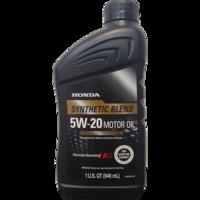 Моторное масло Honda Motor Oil 5w-20 (087989032)