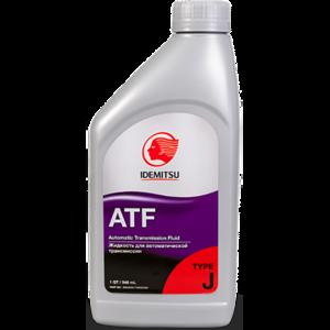 Моторное масло Idemitsu ATF Type-J