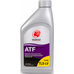 Моторное масло Idemitsu ATF Type-TLS-LV