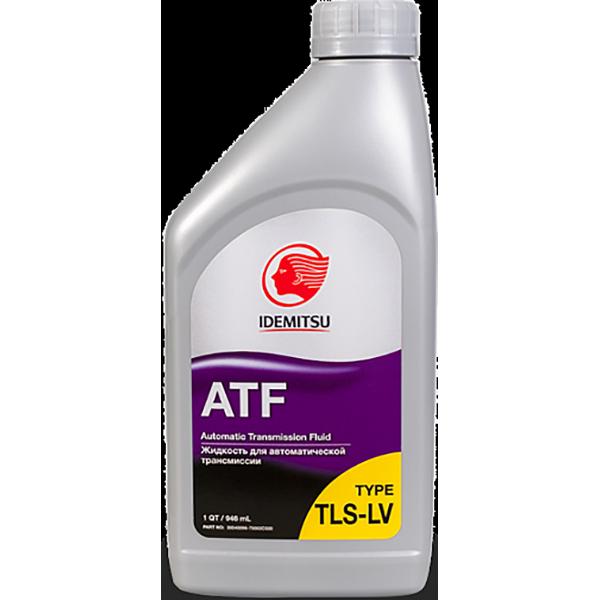 Idemitsu ATF Type-TLS-LV