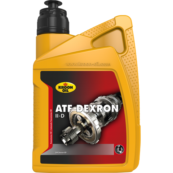 Kroon-Oil ATF Dexron II-D