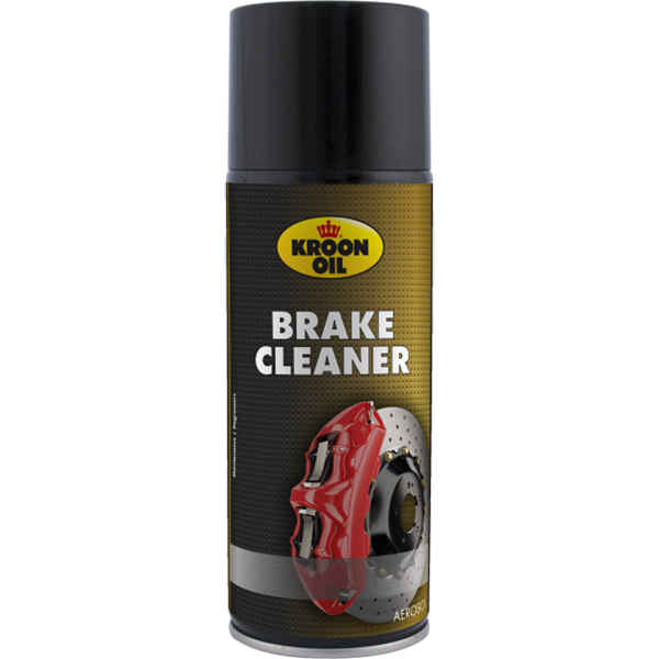 Kroon-Oil Brake Cleaner